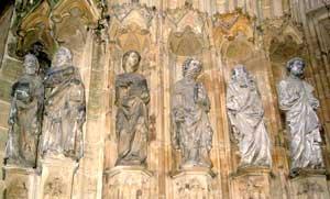 augustinerkloster erfurt geschichte